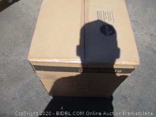 Side Table (Box Damaged)