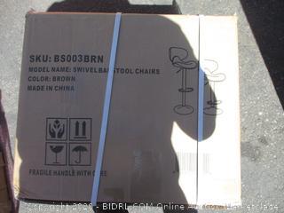 Swivel Barstool Chairs