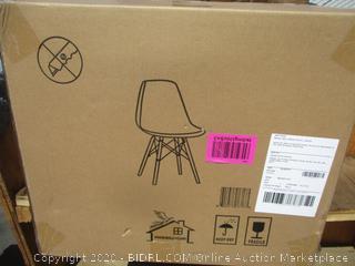 Side Chair (Box Damage)