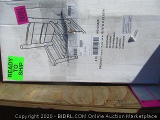 Rocking Chair (Box Damaged)