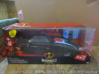 Disney Pixar Incredibles2 R/C Incredibles 2
