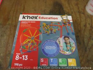 K'nex Education Gonzo for Gears  Building set