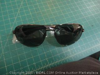 Sunglasses w/case