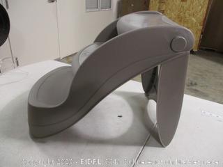 PETMAKER - Folding Plastic Nonstick Pet Stairs