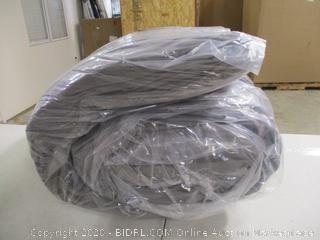 "Furhaven - Pet Dog Bed (42"" x 58"")"
