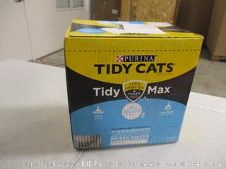 Purina - Tidy Cats Clumping Cat Litter, Sealed (38 lb)