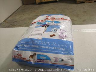 Royal Canin - Giant Junior Dry Dog Food, Sealed (30 lb)