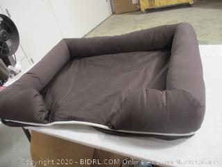 "PetFusion - Ultimate Dog Bed (36"" x 28"")"