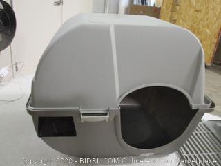 Omega Paw - Roll 'n Clean Litter Box