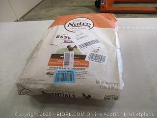 Nutro - Natural Adult & Senior Small Bites Dry Dog Food (15 lb)