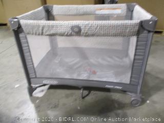 Graco-Pack 'N Play- On The Go Playard