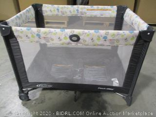 Graco-Pack 'N Play- Portable Playard