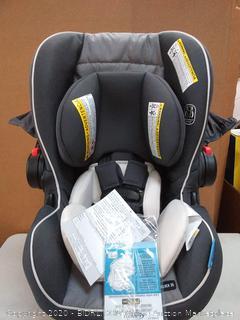 Graco SnugRide SnugLock 35 Elite Infant Car Seat Baby Car Seat, Oakley