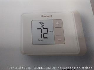 Honeywell Digital Non-Programmable Thermostat