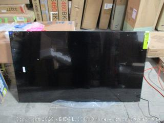 Samsung TV Damaged see Pictures