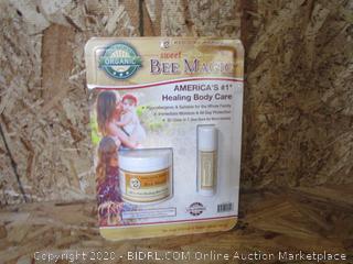 Sweet Bee Magic Healing Body Care