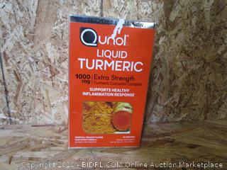 Qunol Liquid Turmeric