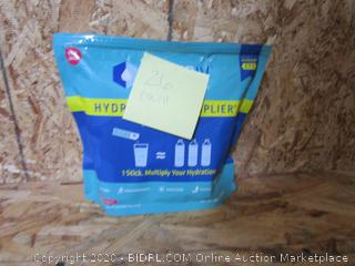 Liquid I.V. Hydration Multiplier Electrolyte Drink Mix Passion Fruit