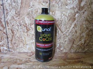 Qunol Liquid CoQ10