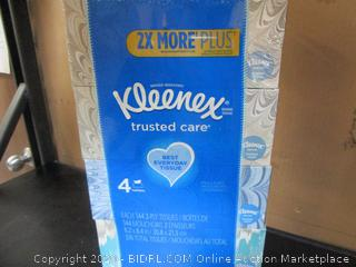 Kleenex Trusted Care Tissue