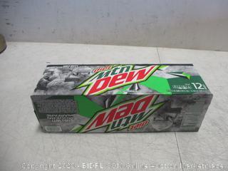 Mt Dew Diet
