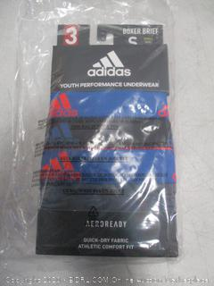 Adidas Briefs Pack of 3 Small