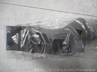 Adidas men's Superlite  3 Pair Quarter