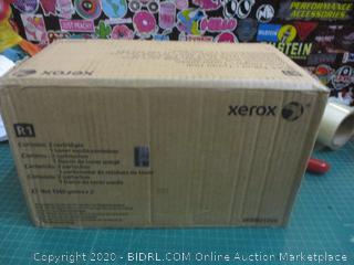 Xerox 2 Cartridges / 1 Toner Waste Container