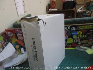 4-Laser Toner Cartridge