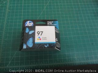 HP 97 Ink