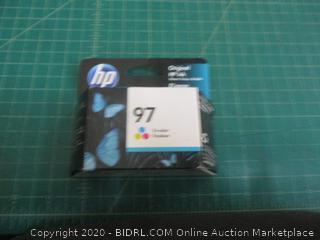 HP 97 Ink .