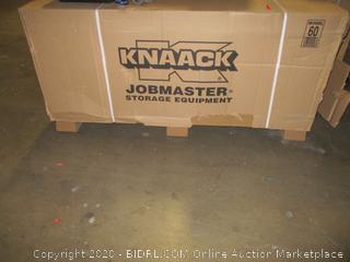 Knaack Jobmaster Storage Equipment