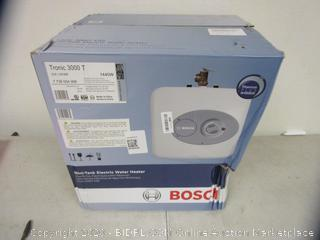 Bosch Mini-Tank Electric Water Heater (Please Preview)