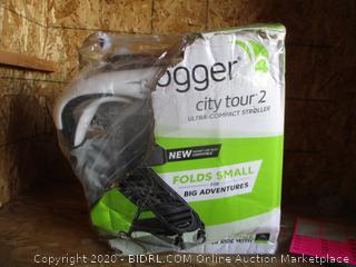 Jogger Ultra-Compact Stroller (Box Damage)