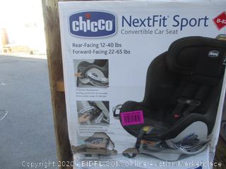 Chicco Convertible Car Seat (Box Damage)