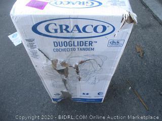 Graco Multi-Child Stroller (Box Damage)