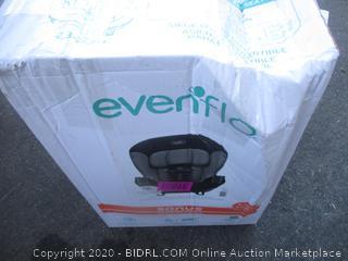 Evenflo Car Seat (Box Damage)