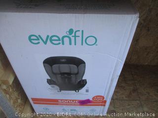 Evenflo Sonus Car Seat (Please Preview)