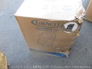 Graco Convertible Car Seat (Box Damage)