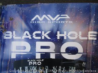 Disc Sports Black Hole Pro (Box Damage)