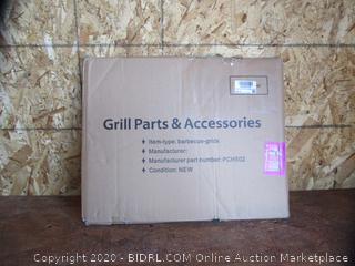 Grill Parts & Accessories (Damaged)