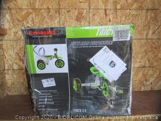 Kawasaki Tricycle (Box Damage)