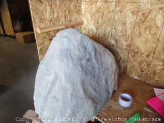 Artificial Garden Rock