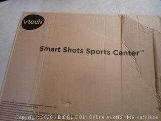 Vtech Smart Shots Sports Center (Box Damaged)