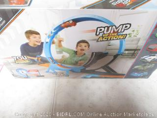 Xtreme Air Chargers 3-in-1 Stunt Loop Playset
