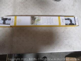 Curtain Rod (Box Damaged)