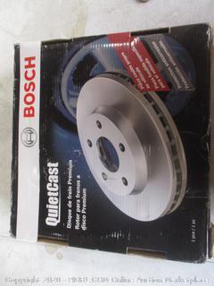 Brake Rotor (Please Preview)
