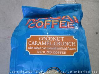Kauai Ground Coffee