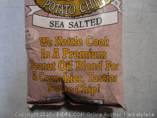 Kettle Cooked Potato Chips (Please Preview)
