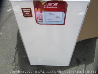 Quartet Dry-Erase Board